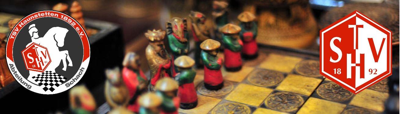 TSV Haunstetten Abteilung Schach